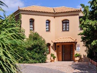 Villa Iason - Argo