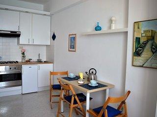 ILA2107 House Libeccio - Moneglia - Liguria