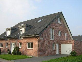 Ferienhaus Münster in ruhiger Lage