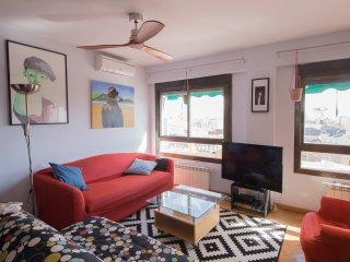 (TER16) Coqueto Apartamento Bravo Murillo
