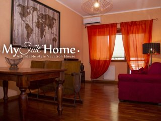 My Suite Home - Roma House