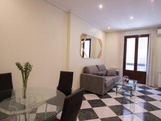 Apartamento Malasana Chueca Madrid centro (SBR67)