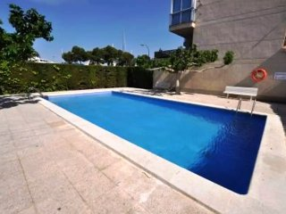 Style Loft with Pool / piscine - WiFi