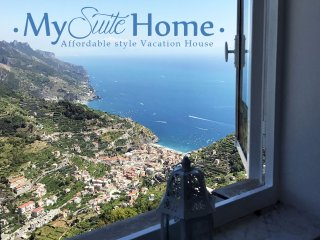 My Suite Home - Ravello House