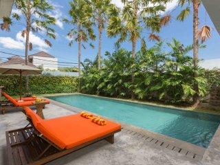 Luxury 3BR Villa in Berawa/Canguu!