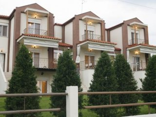 R116 Luxury maisonette only 100 meters from sea