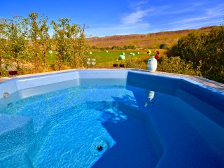Iceland holiday rental in West Region, Borgarnes