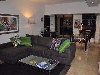 Stylish Cape Town City Apartment