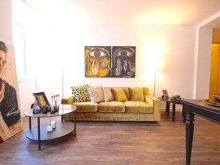 Gaida Apartment, Avenida Liberdade, Lisbon