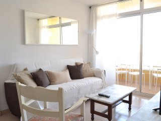 El Médano, 3 bedrooms, pool, balcony and parking