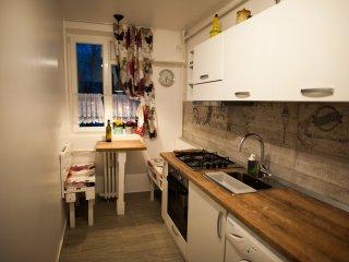 Nicola's Home