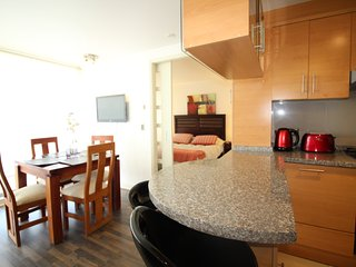 Apartment In Renaca- Vina Del Mar - Chile