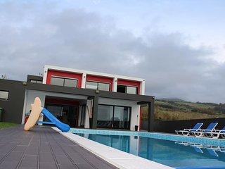 Bayo Villa, Sao Miguel, Azores