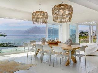 Beach Front Kommetjie Cape Town