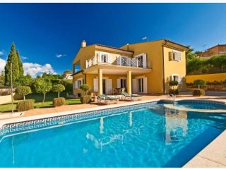 Beautiful villa in Costa de la Calma by owners+ private pool+touristic lisence