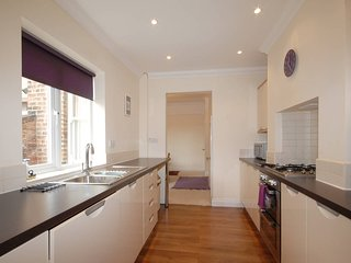 Home from Home 3 Bedroom Property in York