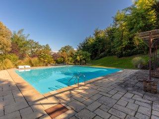 La Perla - Stilish Country House - Pool - Private garden -