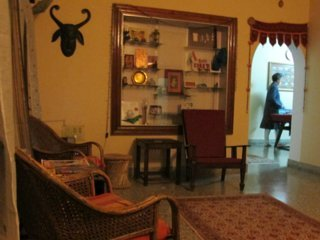 Mysore Bed and Breakfast  - Bedroom 2