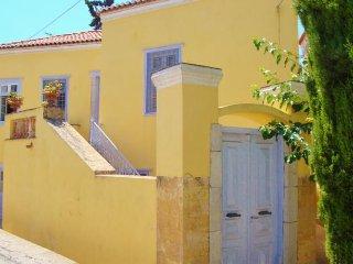 Villa Spetses by JJ Hospitality