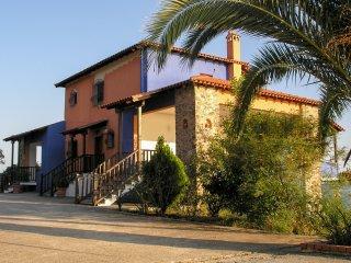 Villa Isidora sea view & garden by JJ Hospitality