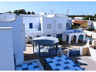 Torre Lapillo residence TorreBlu