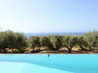 Villa 1 - Pool