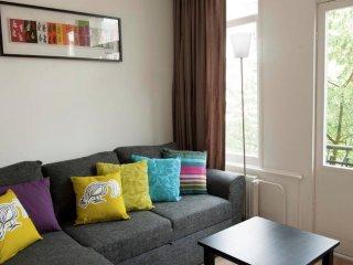 Vondelpark luxury suite 3 bedrooms 100m2