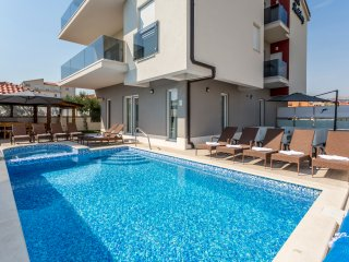 Villa Holiday is the one of top 3 houses in Split you welcome