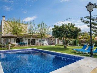 Corona - Tolles Haus mit Pool bei Muro