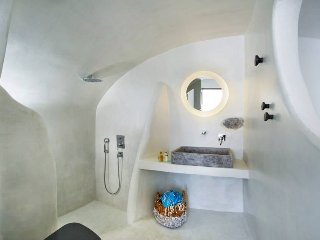 Sofia Luxuxry Suites - Double - Aroma Cave Room