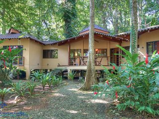 Casa Koda 3BR Jungle & Beachfront