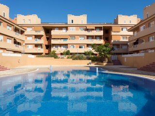 APARTMENT PUERTITO3 POOL-NEAR THE SEA-WIFI