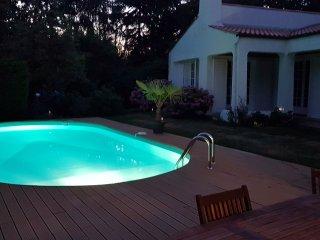 Belle villa a 15 minutes de l'ocean