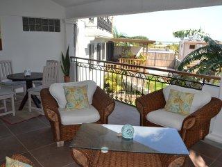 21LG Le Petit Morne La Gaulette Spacious House Sea View & Pool sleeps 4+