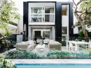 LUXICO | Pearce St, Double Bay (Sydney)