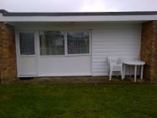 Holiday Chalet To Hire In Hemsby