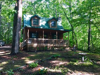 FALCONS NEST MURPHY, NC VACATION RENTAL
