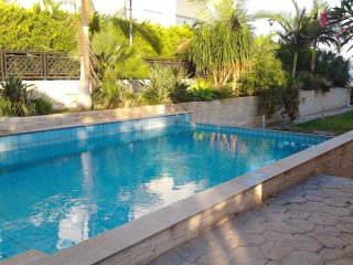 2b Seaview Pool Apartment- Apollonia Beach 32