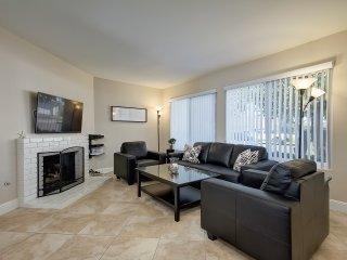 Three Bedroom Vacation Rental