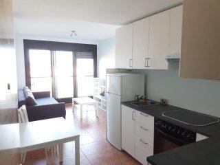 Apartamento nuevo en Illa de Arousa