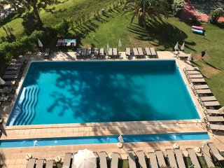 Gorgeous Apartment T2, 5 min Marina Vilamoura
