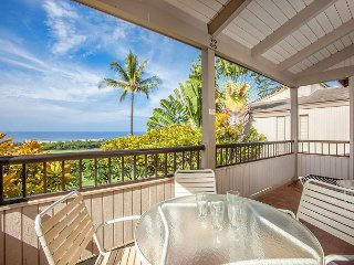 Breathtaking Ocean View From Your Lanai!! Thanksgiving Special $129/night!!