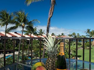 Amazing Ocean View from Your Lanai!! November Special $119/night!!