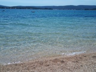 Apartman 10m from the beach Croatia