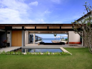 Phang Nga Holiday Villa 27210
