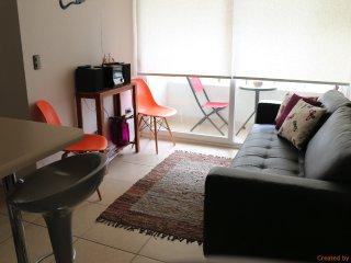 Maravilloso departamento de 2 dormitorios a pasos de la Playa y Casino de juegos