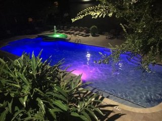 Pool View 2 Bedroom/2 Bath Condo in Houston's Medical Center 11M24