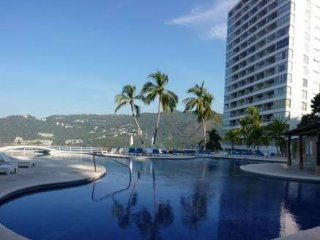 Punta Diamante Departamento Acapulco