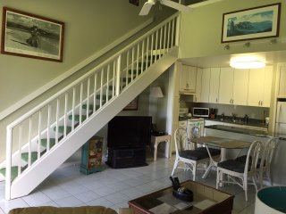Kahuku Turtle Bay Kuilima Estates West, CLEAN, COMFORTABLE & COZY unit!