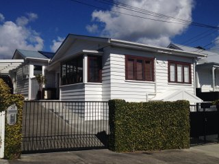 McGrigors In Ponsonby 1 Bedroom Apartment